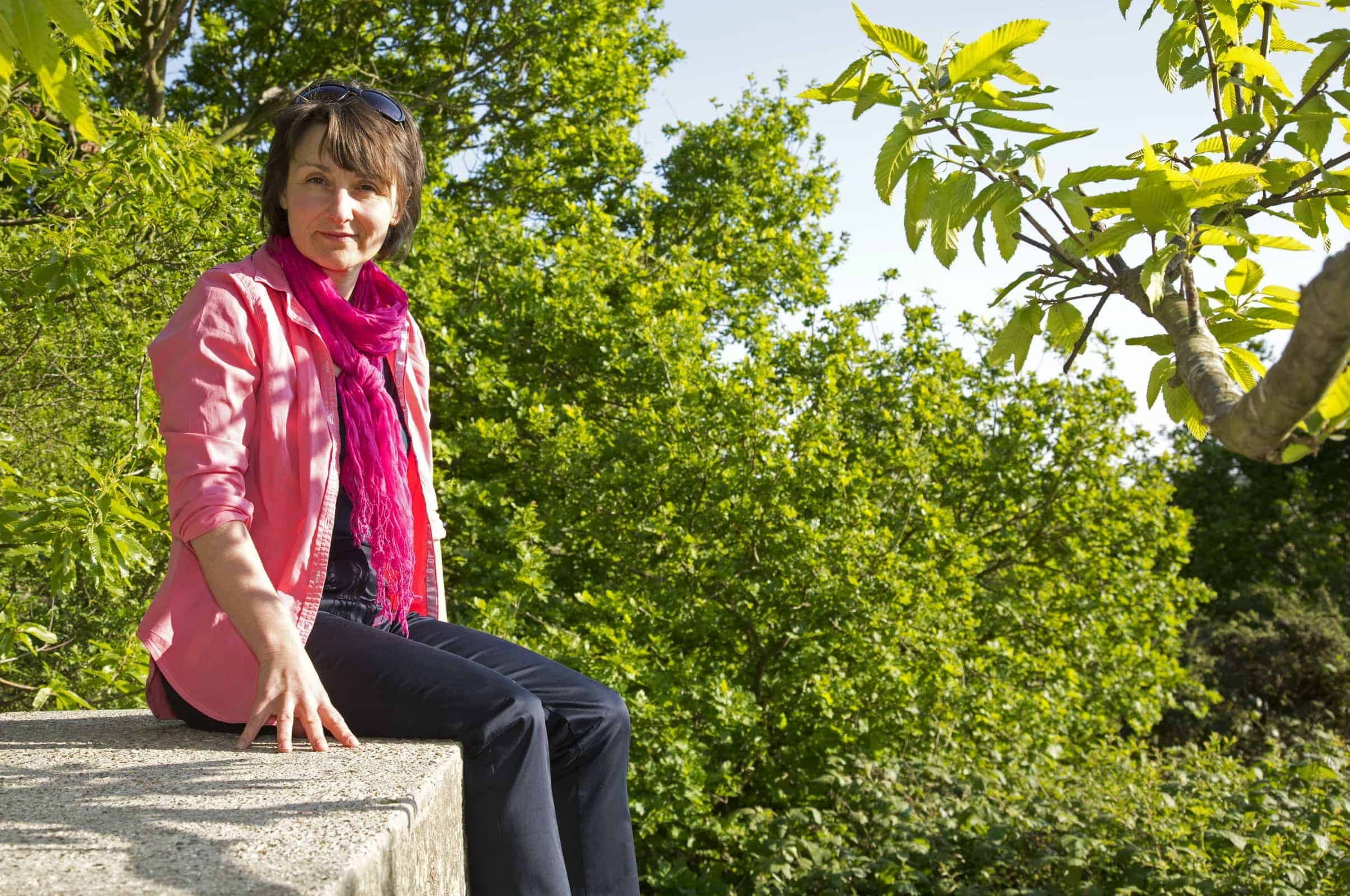 Annya Stoddart, Founder of Wisdom-Mind Meditation