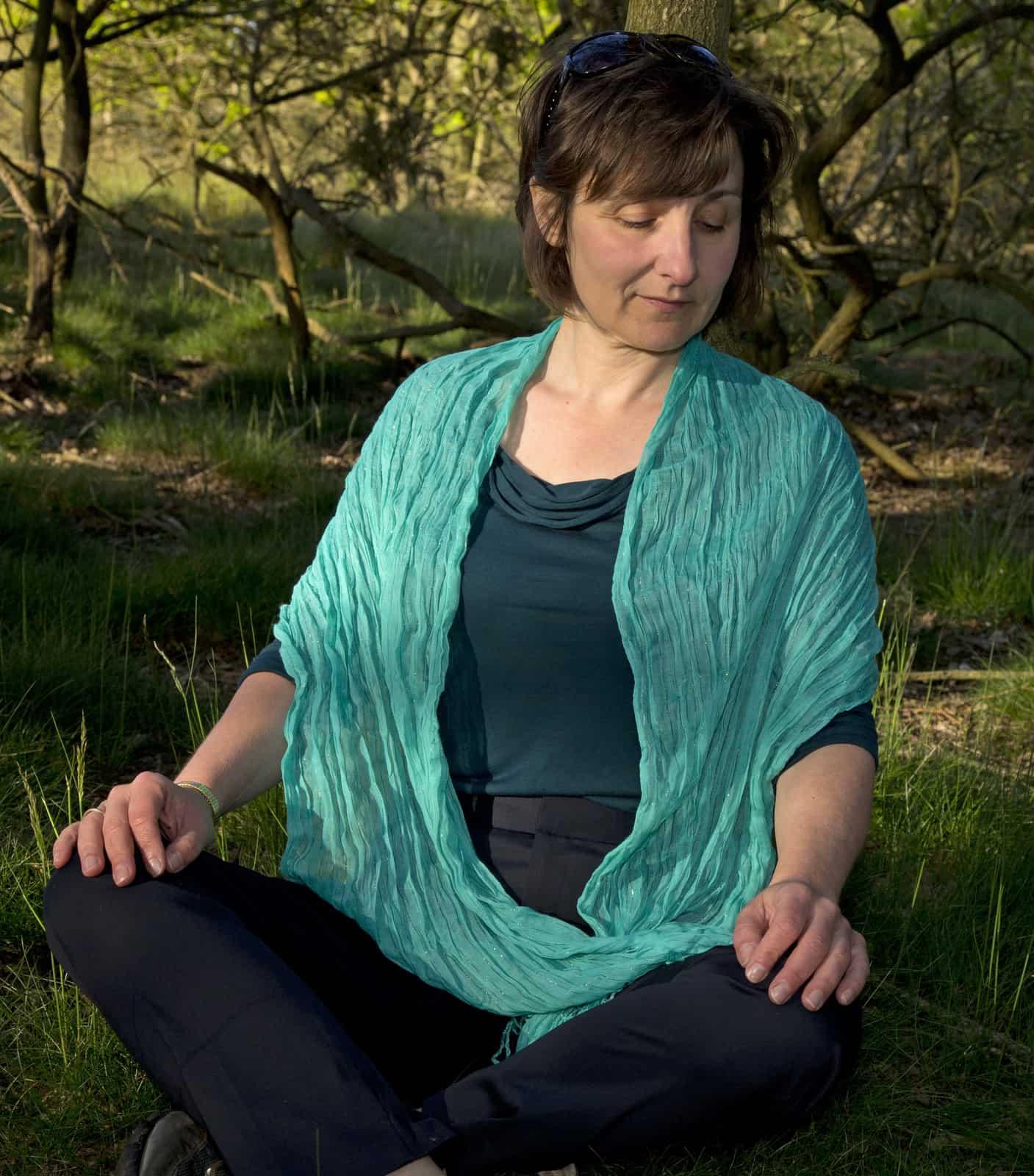 About Annya Stoddart and Wisdom Mind * Wisdom Mind