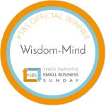 Theo Paphitis #SBS Small Business Sunday Official Winner