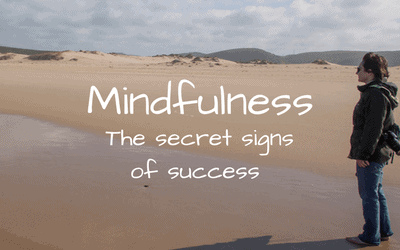 The secret signs of success of Meditation & Mindfulness
