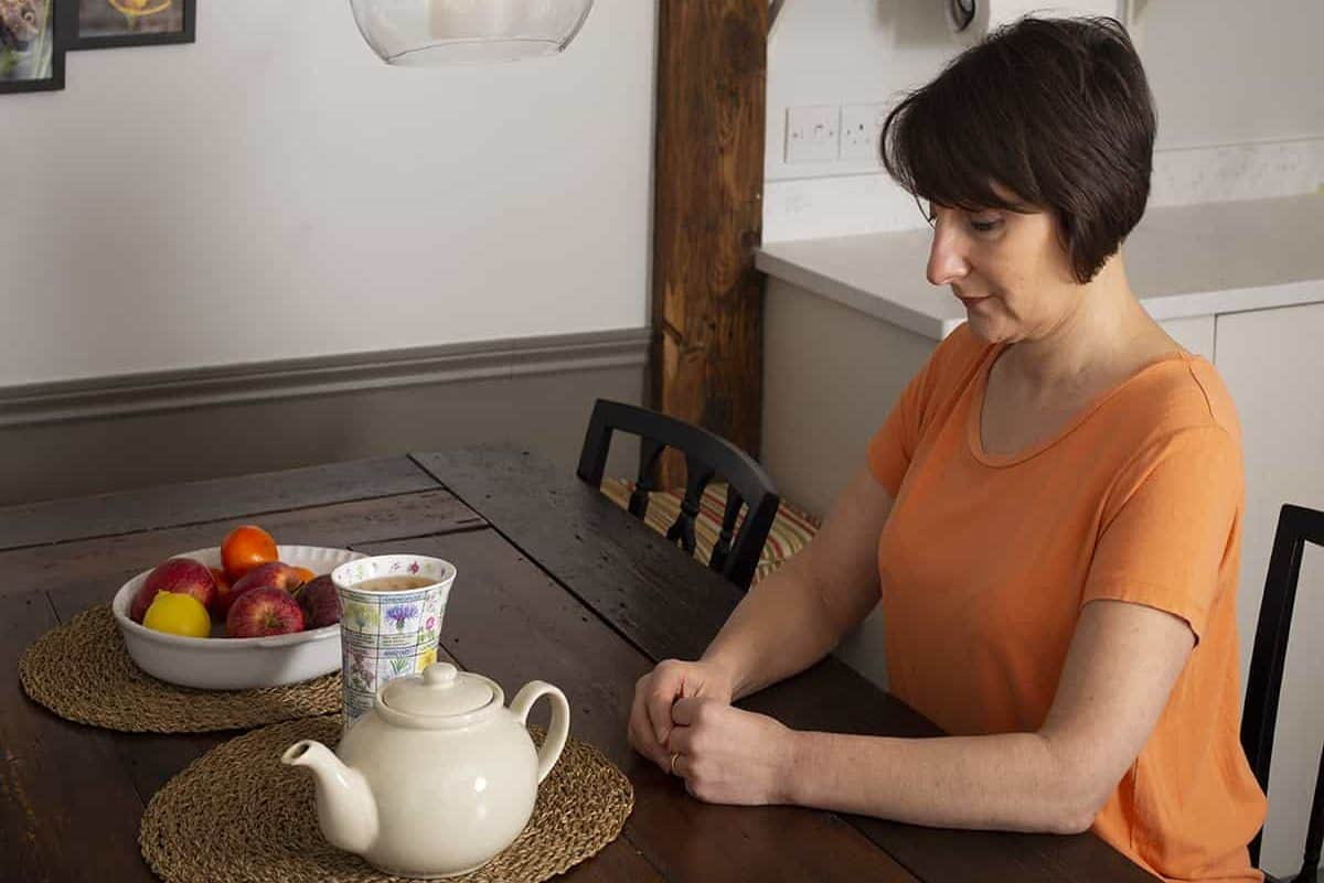 Relax your shoulder tension. A short meditation