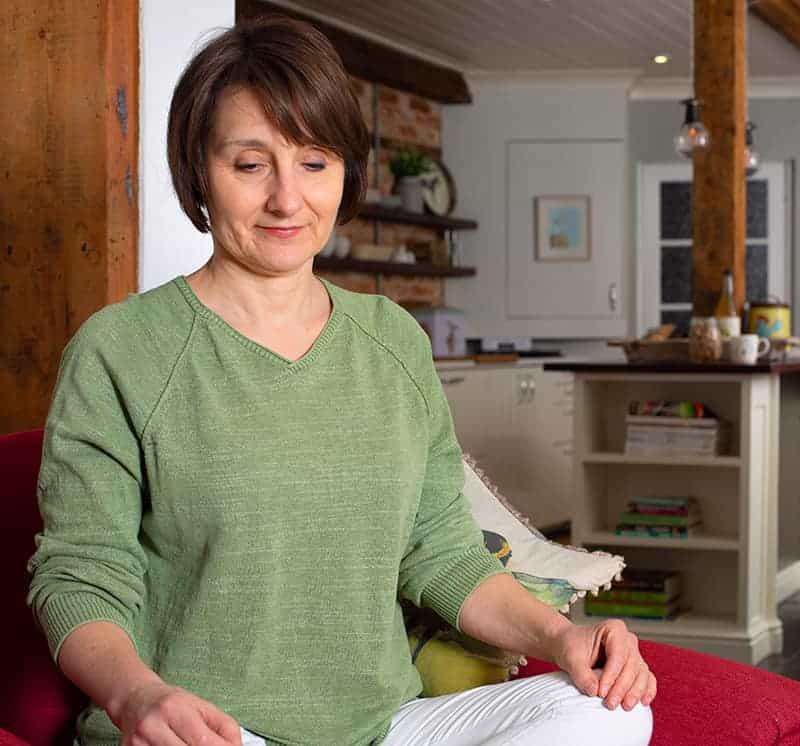 Meditation – a salve for coronavirus times.